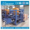 Bloco do cimento que faz a cavidade da máquina Qtj4-25 obstruir máquinas para a venda