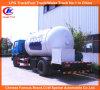 6 Geschäftemacher 15000L LPG Tanker Truck 10m3 LPG Gas Filling Tanker Truck