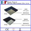 Kältebeständige PVC Raue Top Conveyor Belt