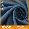 Ткань джинсовой ткани хлопка мерсеризованная шотландкой с легковесом