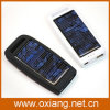 1000mAh Monocrystalline Silicon Sonnenkollektor Phone Battery Charger