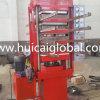 Caucho Planta de fabricación de tejas Máquina