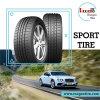 La voiture radiale de qualité bande les pneus 4X4 avec la garantie