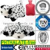 Het Dalmatische Hond Gevulde Hoofdkussen van het Huisdier van het Kussen van het Stuk speelgoed