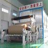 Máquina de la fabricación de papel de tablero del trazador de líneas, maquinaria de la planta del papel de Kraft