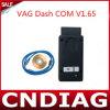 COM V1.65 de la rociada de VAG libera el envío