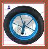 3.00-8, 3.25-8, 3.50-8, 400-6, 4.00-8 의 최고 질 장기 사용 PU 거품 바퀴