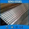 Hoja acanalada del material para techos del metal con el grueso de 0.17-0.2m m
