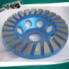 100mm diamant Grinding Cup Wheel (SG-101)