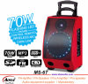Rifornimento All Kinds di Rechargeable Trolley Portable Speaker