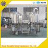 200L steuern Bierbrauen-Gerät, kleines Bier-Brauerei-Gerät automatisch an
