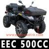 Coche de cuatro ruedas del EEC 500CC 4x4