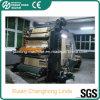 Печатная машина Flexo 2 цветов высокоскоростная бумажная (CH882)