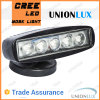 Vrachtwagen en Offload 15W LED Work Light Flood Beam 1300lm