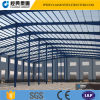 Marco del espacio de estructura de acero para el almacén del hangar