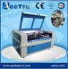 Machine de graveur de coupeur de laser de CO2 pour le métal d'acier inoxydable