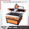 Acut6090安い小型CNCのルーター機械