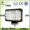 高品質45W 6  4D LEDの運転作業ライト