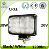 Lavoro di azionamento di alta qualità LED 45W chiaro 6  4D