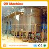Maquinaria completa da extração do óleo de semente de algodão do equipamento da refinaria de petróleo da semente de algodão da grande escala da alta qualidade
