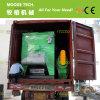 高く効率的なLDPEプラスチック排水機械
