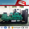1100kVA/880kw Cummins Electric Power Diesel Engine with ATS