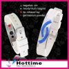 Elegantes Energien-Silikon-Armband