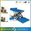 plate-forme statique de levage de ciseaux de camion de 3000kg 3ton Chine avec du CE
