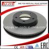 Disques Amico 54093 de frein exhalé