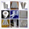 Cartucho de filtro de agua de los PP de la fábrica de China