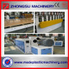 Linea di produzione calda della scheda del portello del PVC WPC di vendita