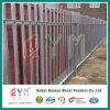 高品質PVC柵の塀の機密保護の鋼鉄金属の塀のパネル