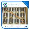 AISI304 Stainless Steel Wire (precio de fábrica de 0.18m m a de 5.5m m)