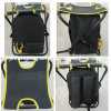 Picnic/Fishing Backpack Cooler Bag con Stool (ST2012-B008)