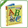 Impression personnalisée de livre de livre À couverture dure d'enfants