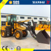 Cotton LoadingおよびGrain LoaderのためのXd926g 1.8cbm 1ton 4.5m High Dump Loader