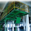 Batch off Line for rubber/rubber Sheet Batch off machine/rubber Machinery