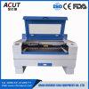 Preiswerter China-Laser CNC-Ausschnitt und Gravierfräsmaschine