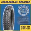 Neumático 2.50-18 de la motocicleta del caucho natural
