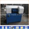 Gute Rabatt-Abfall-Gummireifen-Blockschneiden-Maschine für die Reifen-Wiederverwertung