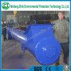 Transporte Helicoidal/transporte rampa espiral/eixo helicoidal do descarregamento