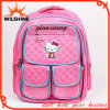 Kind-Schule-Beutel-Rucksack mit Polyester-Material (SB022)