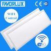 600X1200 WiFi 통제 사각 LED 위원회 빛 60W