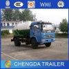 Vakuumabsaugung-Abwasser-LKW-Verkauf des hellen Fahrzeug-4X2