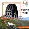 Qualitäts-Spitzenmarken-Radialgummireifen-Förderwagen-Reifen