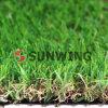庭の人工的な草を美化するフロアーリングの泥炭のカーペット