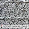 Tissu de robe de lacet de coton (M3154)