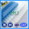 Virgin 100% Ten Years Guarteen Polycarbonate Sheets para Sale
