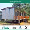 Yuanxiの鉄骨構造からのプレハブの建物を買いなさい