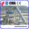Kalzinierung-Mg-Projekt-Gerät